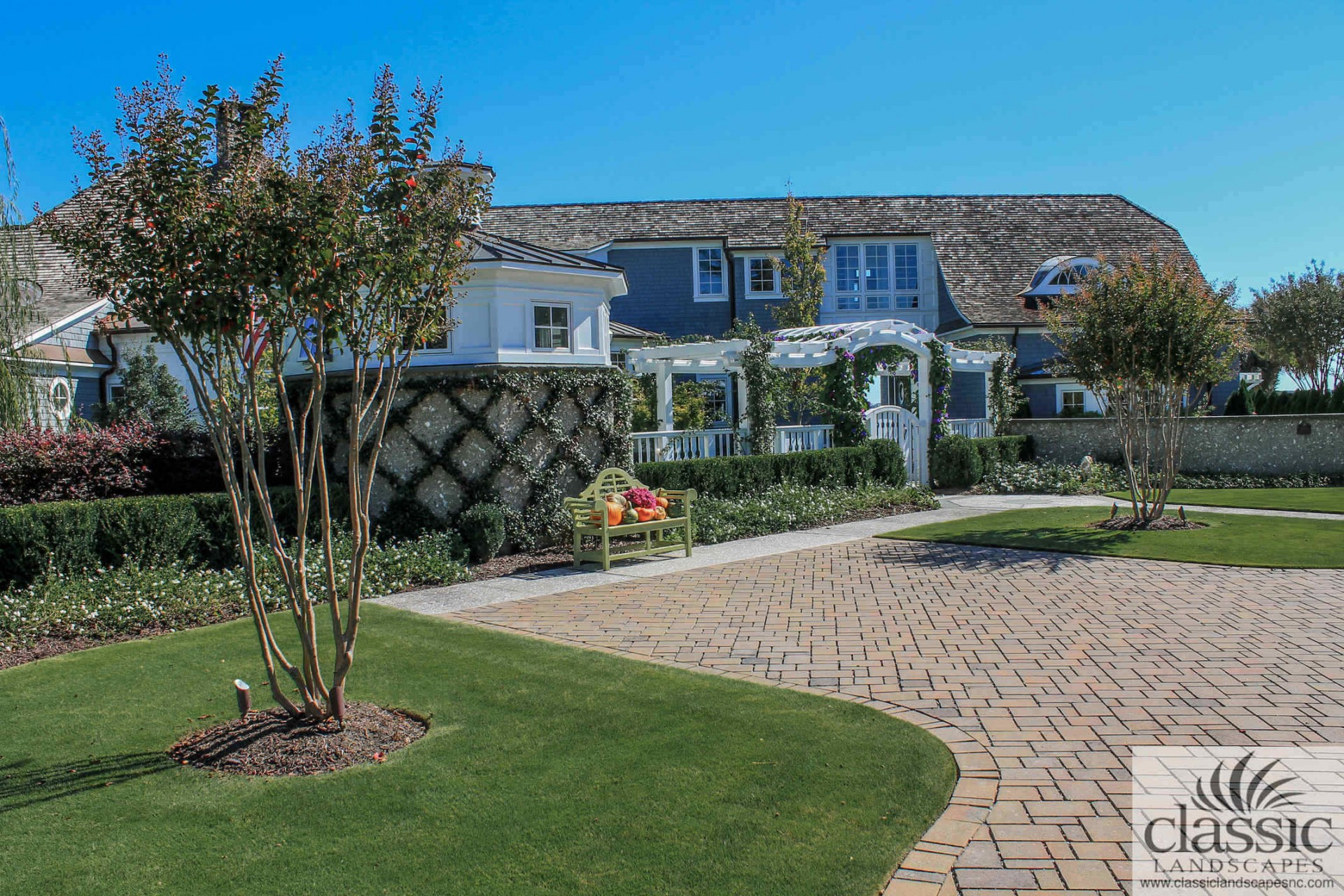 Classic Landscapes, Landscaping and Design | Wilmington, NC